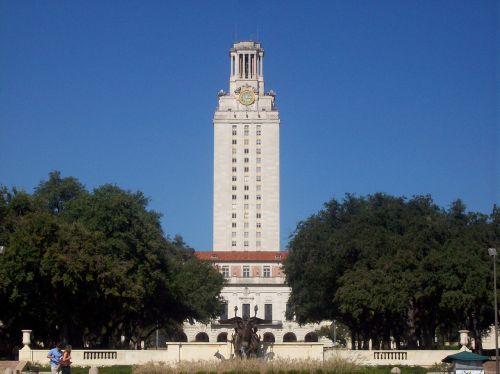 austin texas tower