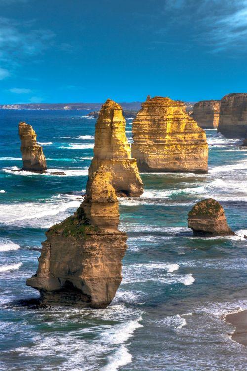 australia 12 apostles great ocean road