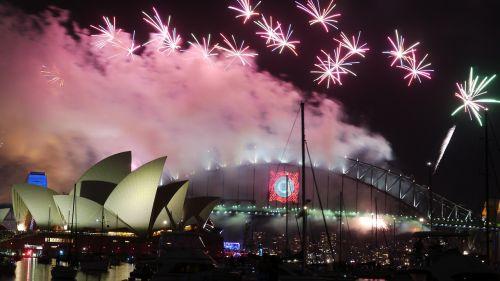 australia sydney opera