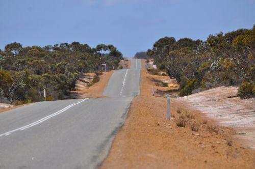 australia road outback