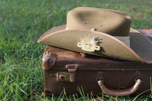 australia army anzac