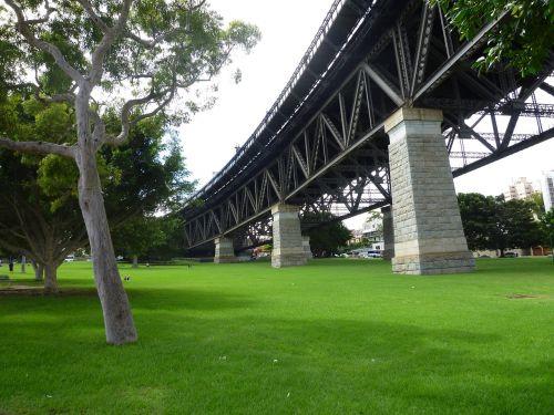 australia bridge sydney