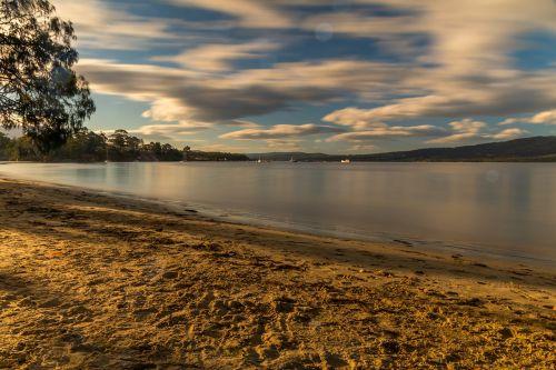australia tasmania coastal