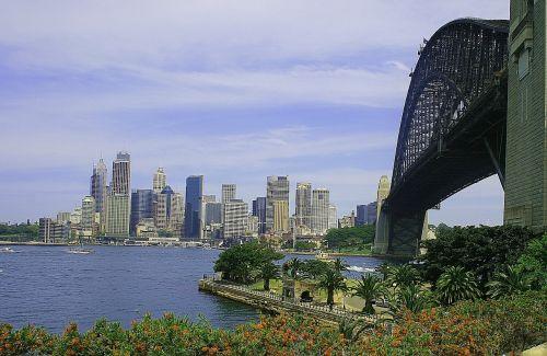 australia sydney architecture