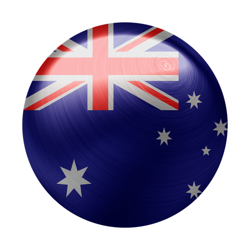 australia  flag  country