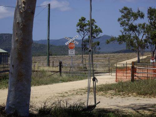 australia swing western