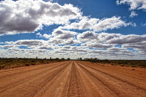 australia outback great
