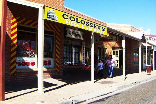 australia canberra shops