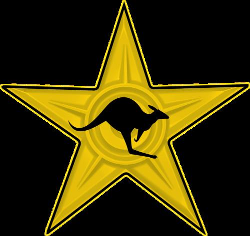 australian roads barnstar