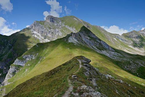 austria tyrol mountains