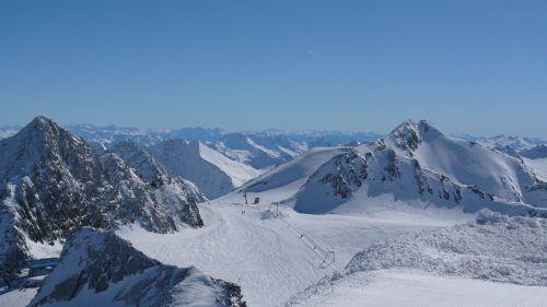 austria stubai skis