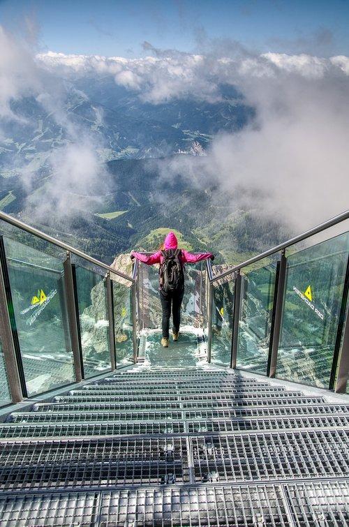 austria  mountains  alpine