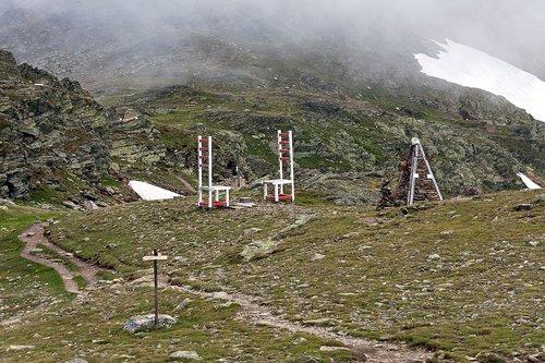 austria  border  italy