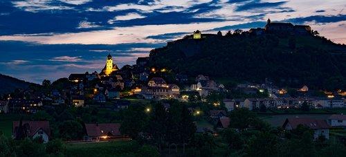 austria  riegersburg  styria