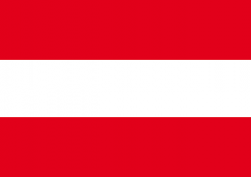 austria flag flag austria