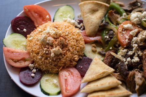 authentic greek greek food mezes