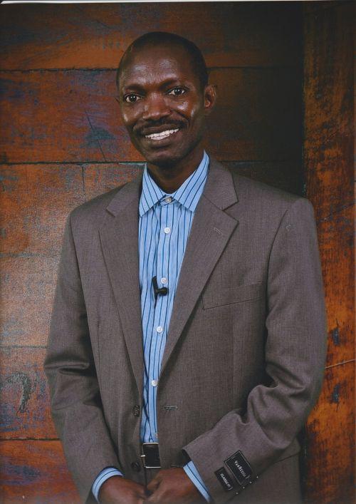 author advocate speaker