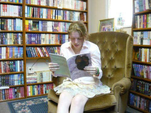 Author Reading