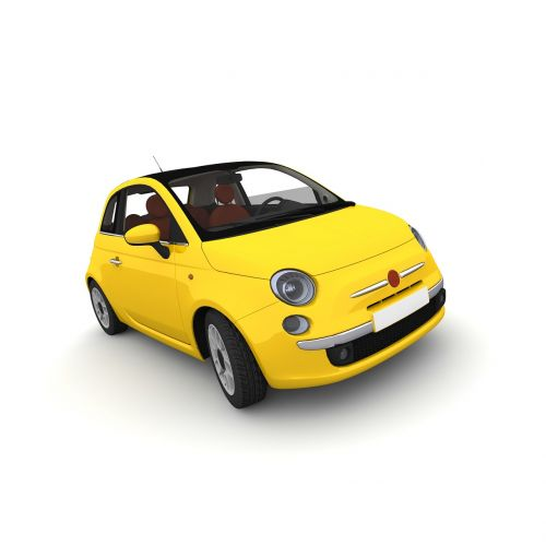 auto small car automotive