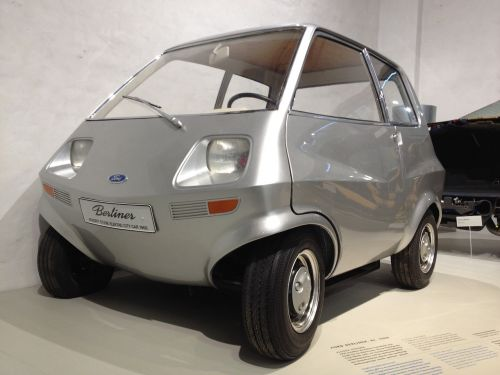 auto oldtimer berlin