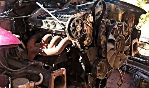 auto motor cooler