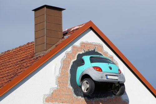 auto wall breakthrough