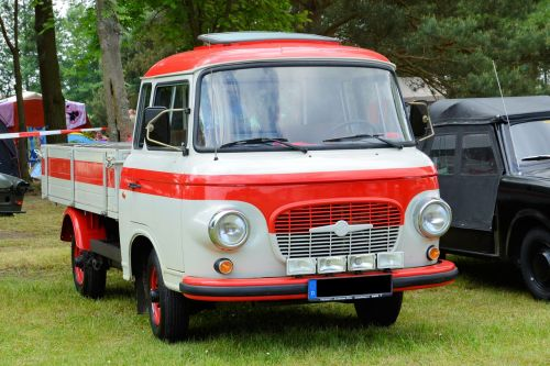 auto old historically