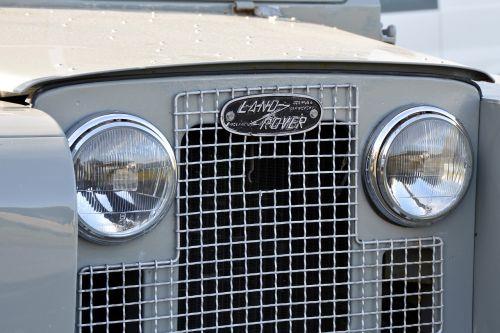 auto land rover spotlight