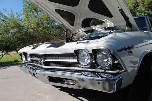auto headlights car