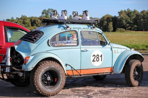 auto beetle volkswagen vw