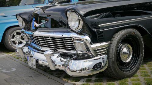 auto old car oldtimer