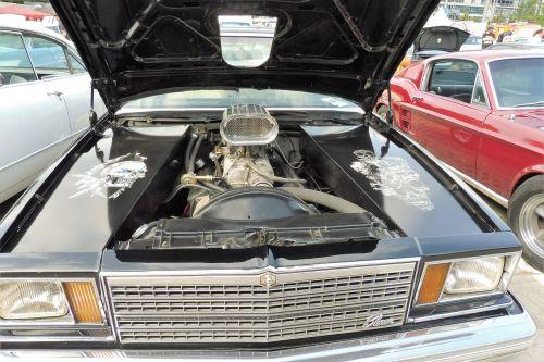 auto motor vehicle
