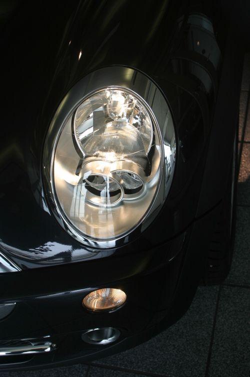 auto light lamp