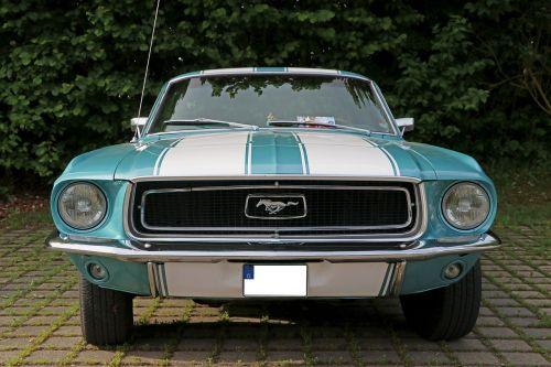 auto oldtimer classic