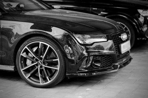 auto audi sports car