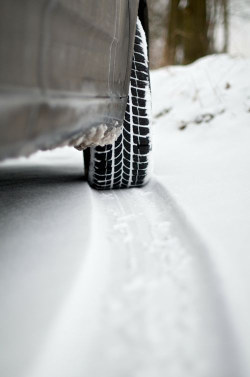 auto snow mature