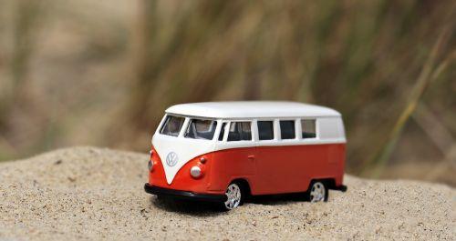 auto toy car bus