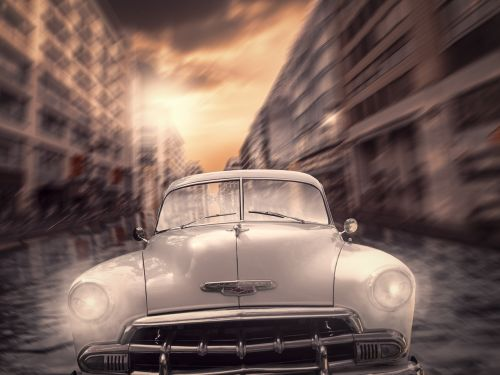 auto berlin race oldtimer