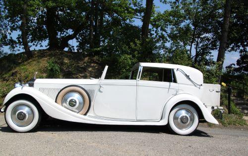auto pkw old car