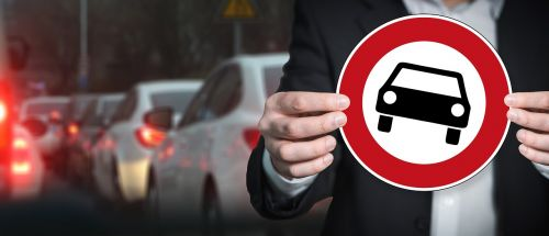 auto ban prohibitory