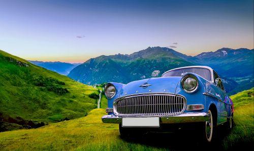 auto montage opel