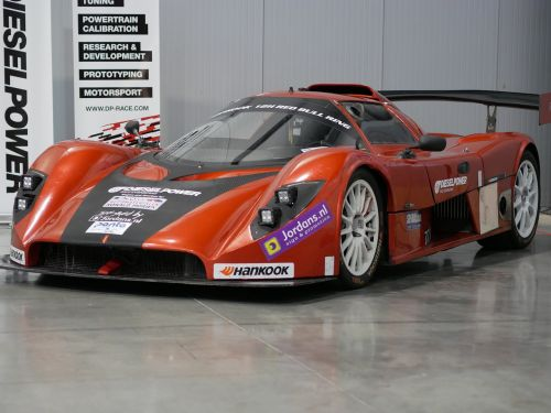 auto supersport auto racing