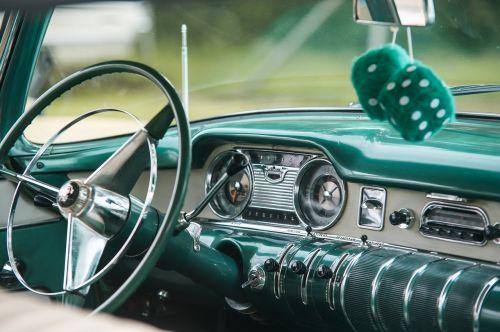 auto buik oldtimer