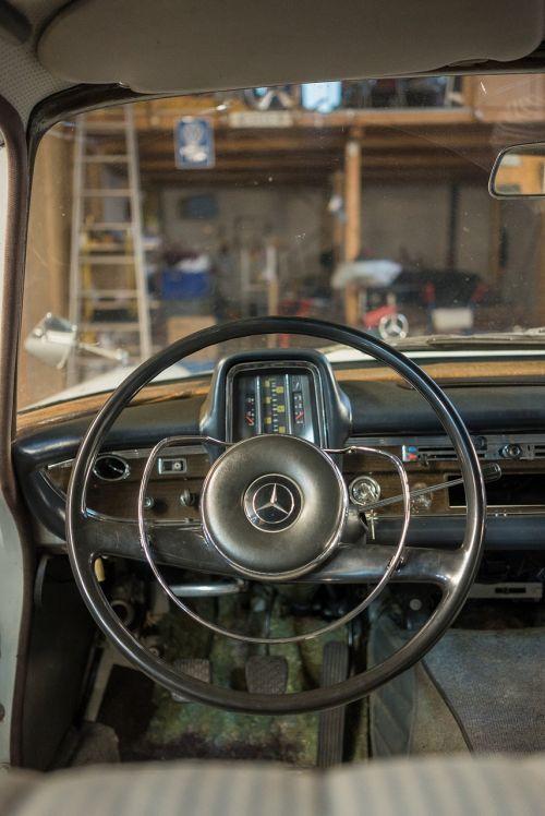 auto automotive oldtimer