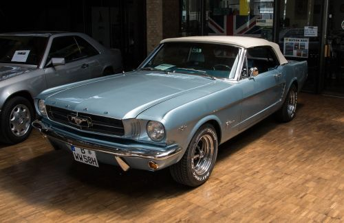 auto vehicle classic