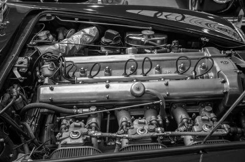 auto drive motor