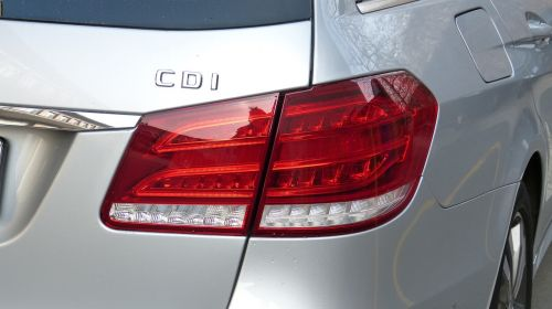 auto back light reversing light