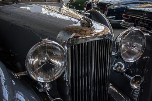 auto lagonda oldtimer
