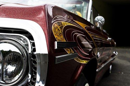 auto  classic  chrome