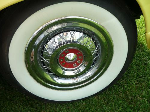 auto mature wheel